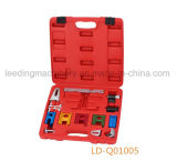 Engine Timing Locking Tool Kit 16PCS Body Repair Tool