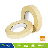 Customize Color Masking Crepe Paper Painting Tape