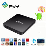 2016 Most Popular! A95X Amlogic S905X Quad Core Android6.0 1GB RAM 8GB ROM Set Top Box