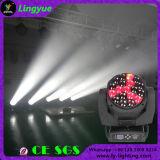 Stage DMX 19X15W LED Moving Head Beam Light B-Eyes K10