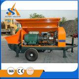 Lightweight Cement Concrete Pump India