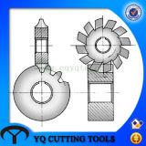 HSS Disk Type Gear Milling Cutter 8PCS Per Set
