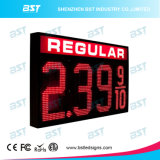 Large Outdoor Waterproof LED Gas Price Sign for Gas Price Changer