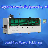 DIP PCB Large-Size Wave Soldering Machine High Stability