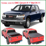Best Quality Car Cccessories Custom Pickup Bed Covers for Gmc Canyon 6 FT Bed 04-11