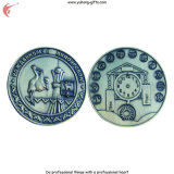 Souvenir Challenge Coin with Antique Finish (YH-MP002)