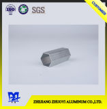 Anodizing Aluminum Pipes for Tent