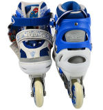 Ajustable Inlineskates, Flash Roller Skates, Roller Inline Skate Shoes
