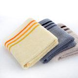 Hot Sell Natural 100% Cotton Bath Towels (BC-CT1040)