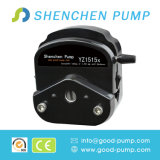 Easy-Load Peristaltic Pump Head with PPS Material
