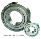 China Manufacture Deep Groove Ball Bearing 6303 Series
