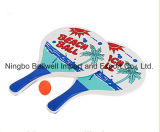 OEM Welcomed Nice Design Silk Screen Printing Beach Paddle