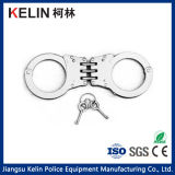 Kelin Hot Product Hc-02W Police Handcuff