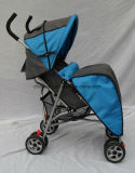 New Design Cheapest Baby Stroller with Ce Certificate (CA-BB260B)