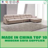 Divany Leisure Furniture Genuine Leather Corner Sofa