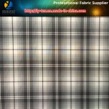 Two Tone Check, Polyester Plaid with 2 Color, (LY-TN3016)