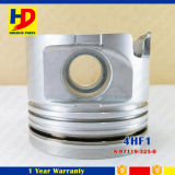 4hf1 Piston with Pin of Wholesale Excavator Diesel Engine Parts in Stock OEM (8-97095-585-1)