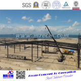 Large Span Heavy Steel Structure Factory