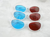 3D Cat Eye Party and Novelty Sunglasses (GGM-205)