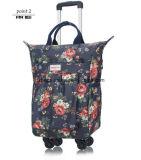 Waterproof Trolley Bag for Travel 2017