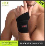 Hot Selling Thumb Loop Sport Gym Adjustable Elasticity Wrist Strap