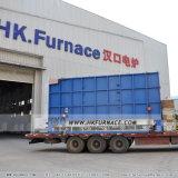 High Temperature Bogie-Hearth Electric Furnace