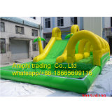 Bounce Slide Combo /Inflatable Water Slides