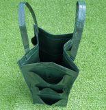 Garden Hanging Planting Bags Vertical Outdoor Indoor Planter