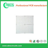 Single Rigid PCB Printed Circuit Boards for LED Light