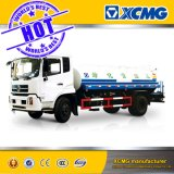 2017 New XCMG 8ton 11m3 Sprayer Water Truck Xzj5162gpsd4