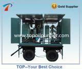 Top Deft Design Fieldwork Dirty Transformer Oil Filtration Machine (ZYM)