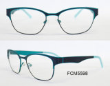 Metal Stainless Steel Eyewear Optical Frame