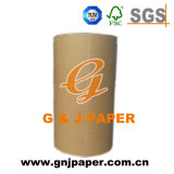 High Quality 80GSM White Bond Paper in Reel Size