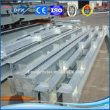 Rustproof Hot Galvanized Stainless Steel Beams