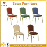 Wholesale Metal Wedding Stacking Hotel Banquet Chair