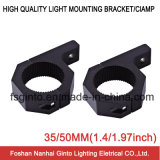 Support Mounting Bracket for Jeep Light Bar Hood Brackets