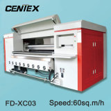 Fd-Xc03 Digital Direct Inkjet Printing Machine with Pigment Ink