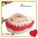 Dental Care Product Plastic Baby Kids Tongue Cleaner