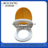 Jnt-H258 Factory Manufacturer Plastic Family Kids Toilet Seat