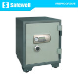 Safewell Yb-530ale Fireproof Safe for Office Home