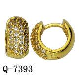 925 Silver Earrings Fashion Jewellery Factory Hotsale