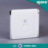 Igoto British Style RJ45 Data Wall Socket Outlet