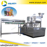 High Quality Stand Pouch Water Filling Machine