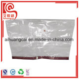 Resealable Plastic Vacuum Packaging Bag for Clothes