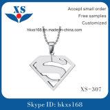 Fashion Stainless Steel Custom Logo Pendant