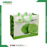 Cheap Organic Natural Cotton Supermarket Shopping Bag