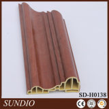 Crown Moulding, Cornice, WPC Corner Moulding