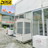 30HP Tent Cooling Unit for Wedding Party From Drez Exhibition