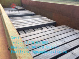 5#~40# Hot Rolled Channel Steel, Steel Channel for Construction