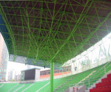 Green Steel Truss for Sport Square